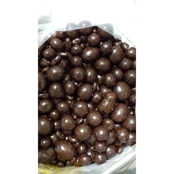 Dark Chocolate Superberry Mix