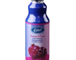Pomdelicious Pomegranite and Cranberry - Eskal (1L)